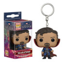 Doctor Strange Movie Pocket Pop! Keychain