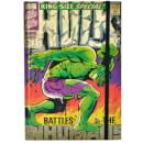 Marvel Hulk A5 Notebook