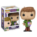 Scooby-Doo Shaggy Pop! Vinyl Figure