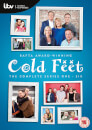 Cold Feet - Series 1-6