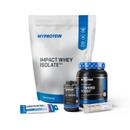 Myprotein 高级运动营养品套装