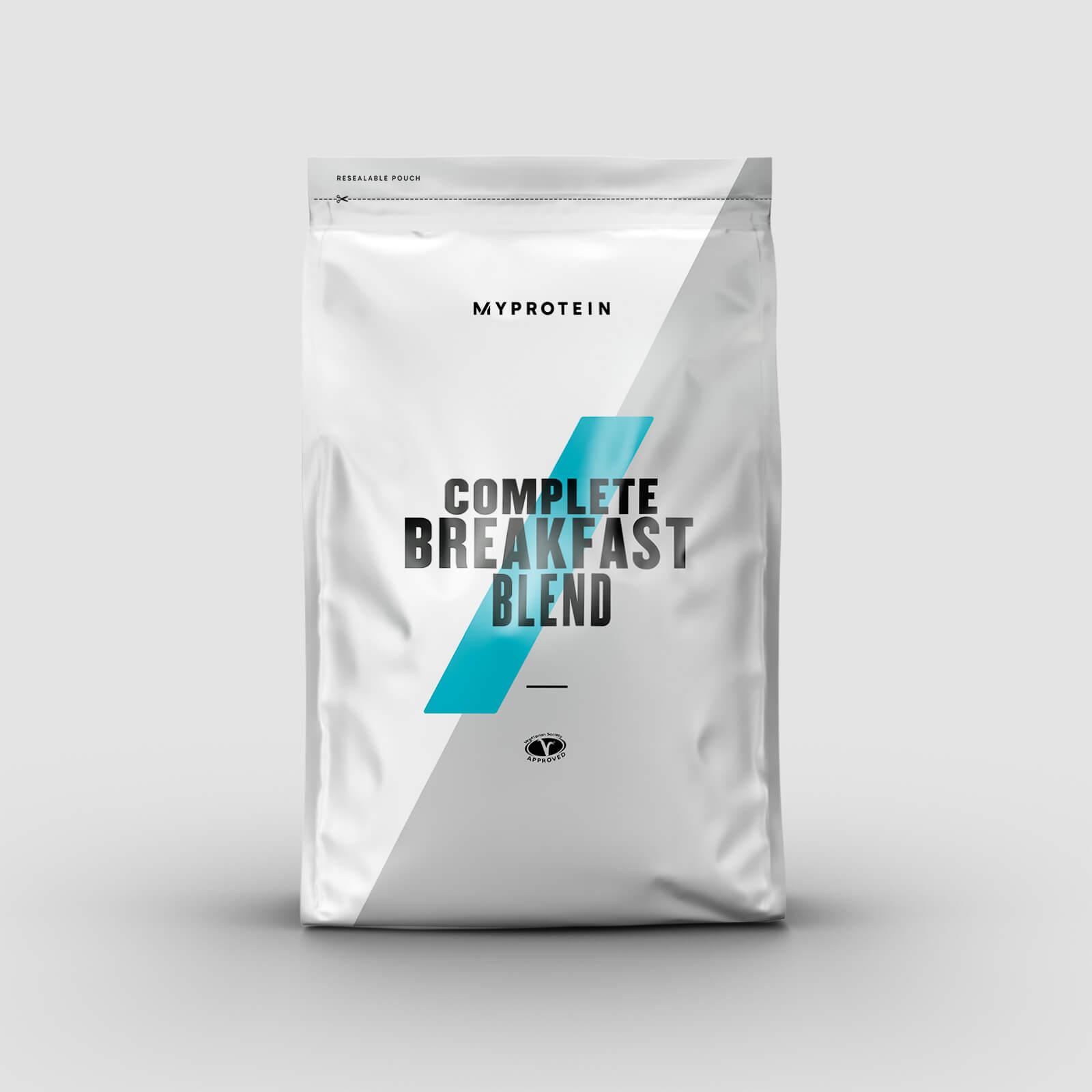 Complete Breakfast Blend