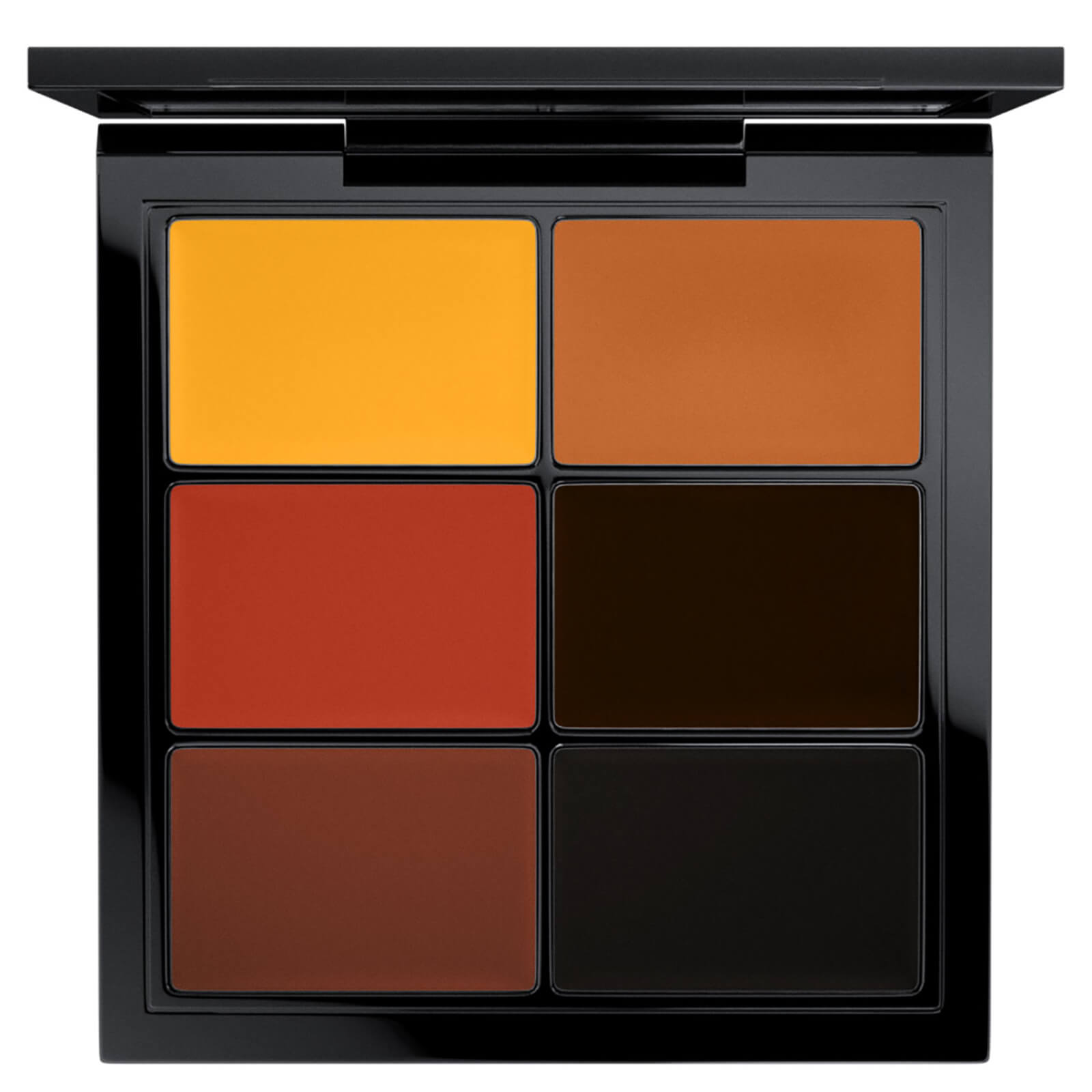 MAC Studio Conceal and Correct Palette - Deep