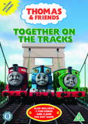 Thomas & Friends Toger On Tracks