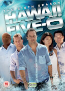Hawaii Five-O - Series 6