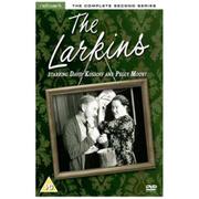 Larkins - Series 2 - Complete