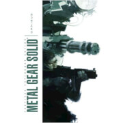 Metal Gear Solid Omnibus Graphic Novel