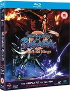 Sengoku Basara: Samurai Kings - Complete Series Box Set