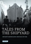 Tales From Shipyard