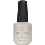 Jessica Top Priority Glazing Ultra Sealer 14.8ml