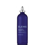 Elemis De-Stress Massage Oil 100ml