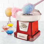 SMART Retro Candy Floss Maker