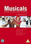 Musical Collection