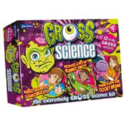 John Adams Gross Science Kit
