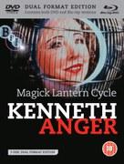 Magick Lantern [Dual Format Editie]