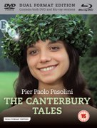 The Canterbury Tales [Dual Format Editie]