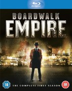 Boardwalk Empire - Seizoen 1