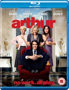 Arthur (Single Disc)