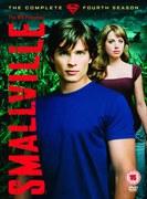 Smallville - Seizoen 4
