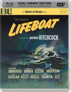 Lifeboat (Blu-Ray en DVD)