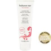 Balance Me  Cleanse & Smooth Face Balm (125ml)