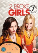 Two Broke Girls - Seizoen 1