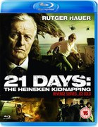 21 Days – Heineken Kidnapping
