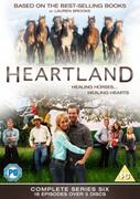 Heartland - Seizoen 6 - Compleet