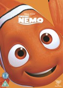 Finding Nemo (Single Disc) - Limited Edition Artwork (O-Ring)