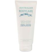 Australian Bodycare Exfoliating Body Wash (200ml)