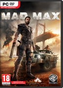 Mad Max - Includes Pre-order Exclusive DLC