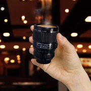 Lens Shot Glasses