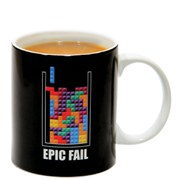 Taza Tetris Epic Fail