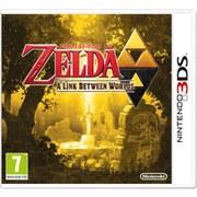 The Legend of Zelda™: A Link Between Worlds