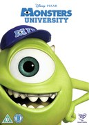 Monsters University - Limited Edition Artwork (O-Ring)