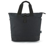 C6 North South Tote 11 Inch to 13 Inch - Black