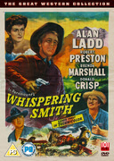 Whispering Smith (Great Western Verzameling)