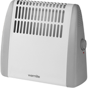 Warmlite WL41003 Frostwatcher Convection Heater - White - 0.5KW