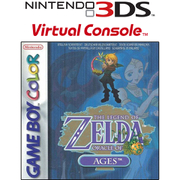 The Legend of Zelda™: Oracle of Ages - Digital Download