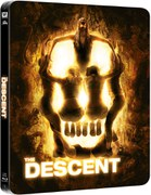 The Descent - Steelbook de Edición Limitada