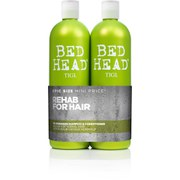 TIGI Bed Head Re-Energise Tween Duo (2x750ml) (Worth £29.95)