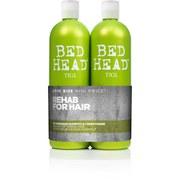 TIGI Bed Head Re-Energise Tween Duo (2x750ml) (Worth £49.45)