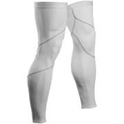 Sugoi Leg Coolers - White