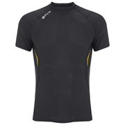 Skins Men's 360 Short Sleeve Tech Top - Black