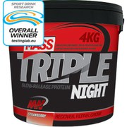 Mass Triple Night Protein