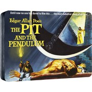 Pit and Pendulum - Steelbook Editie