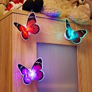 Magic Butterfly (x3)