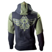 The Legend Of Zelda - Men's Hoody