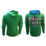 Players - Hoody (Green)