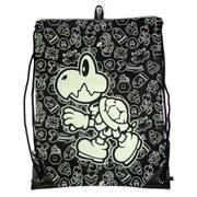 Dry Bones - Gym Bag (Glow in Dark)